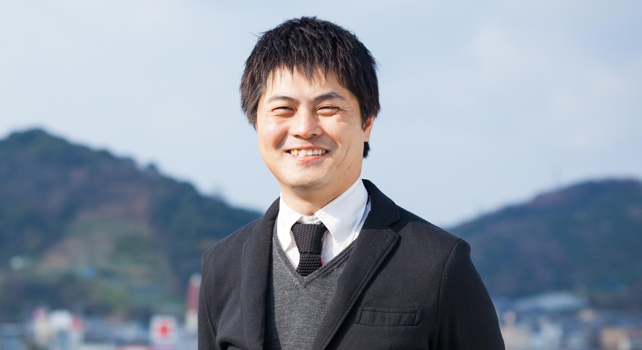 SHIGEKI MATSUBARA